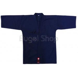 Kimono Iaido / Kendo Bleu